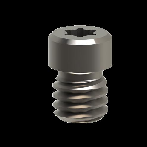 Vite connessione interna degli impianti di protesi pilastro unitario a vite connessione interna degli impianti - Vite Impianto interno 4 e 5 mm Ø Img: 201907271