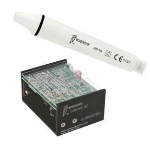 Ultrasuoni UDS N2 (modulo + manipolo) tipo EMS Img: 201809011