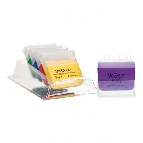 Img1: Kit Starter UniCore (10 Perni + 2 Trapani)