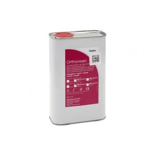 ORTHORESIN liquido rosa 1 lt Img: 201811101