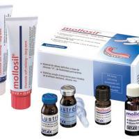 Mollosil® - Materiale di ribasatura a lungo termine-5 ml. adesivo  Img: 202009191