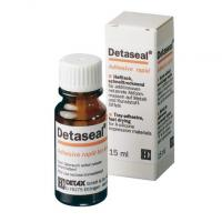 Detaseal® - Adesivo rapido (15 ml)-15 ML Img: 202009121