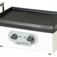 Vibratore Kv-36-Parte bianca, rivestimento in polvere di plastica Img: 202009121