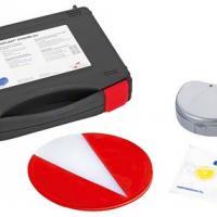 BIOPLAST XTREME PRO paradenti-Kit 5mm rosso Img: 202010171