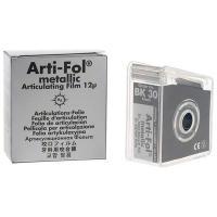 BK30 Arti-Fol: Carta Articolata Metallica (22 mm x 20 m) Nera Img: 202105011