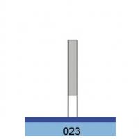 Fresa in metallo duro HP A02314GX Laboratory (1UD.) Img: 201811031
