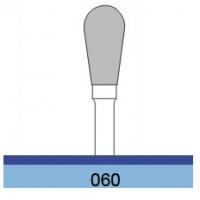 Fresa in metallo duro HP CN060GX Laboratory (1UD.) Img: 201811031