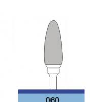 Fresa in metallo duro HP F060GX GX Laboratory (1UD.) Img: 201811031