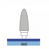 Carburo di tungsteno fresa tipo HP F060S S Laboratory (1UD.) Img: 201811031