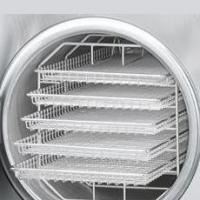 Vassoi sterilizzare in autoclave Exacta S (1u.) Img: 201807031