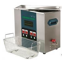 Bagno di pulizia ad ultrasuoni in acciaio inossidabile (3,2L) e (6,8L) - 6.8 Litri Img: 202003141