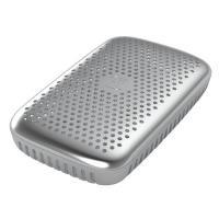 Sterpack Plus: Cestello in alluminio per sterilizzatore al plasma Img: 202107101
