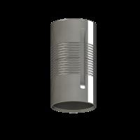 Cilindro per l'unità provvisoria del moncone per la connessione interna degli impianti - Cilindro Impianto interno 3,5 mm Ø Img: 201907271