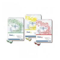 CleanJoy Fine Abrasione (Verde) Pasta Profilattica - Dose Singola (200 x 2 g) Img: 202103201