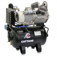 COMPRESSORE Cattani 2 CILINDRI Img: 201811031