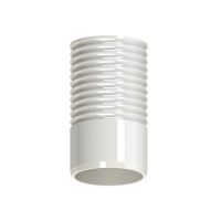Connessione interna degli impianti moncone singolo colabile - Impianto interno calcinabile 3,5 mm Ø Img: 202008151