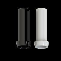 Protesi diretta calcinabile Piattaforma regolare di connessione esterna dell'impianto - Non rotante - Impianti 4.0mm Img: 201907271