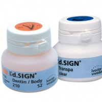 IPS DSIGN AD 20 g A3.5 dentina Img: 201807031