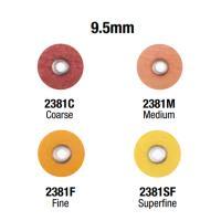 SOF LEX XT DISCHI POP-ON superfine di plastica di spessore (9,5 millimetri). PULIDORES 2381C Img: 201811031
