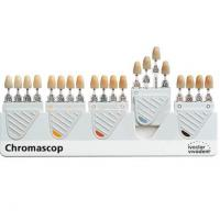 Chromascop scala colori (20U). Img: 202107171