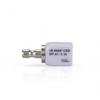 EMAX IPS CAD CEREC / inLab A1 MT C14 5 unità Img: 201807031
