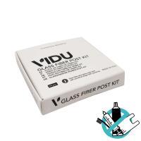 Glass Fiber Post: Kit per perni in fibra di vetro Img: 202106121