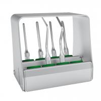 Suggerimenti periostale EXO SAFE SAFE - 6 punte + scatola di sterilizzazione Img: 201907271