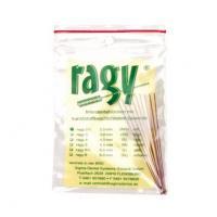 Ragy Interdental Cleaner (sacchetto da 10 unità) - Colore rosso, Ø 2,5 mm Img: 202108071