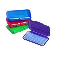 silicone ortodontico. 50 scatole con 5 bar Img: 201807031