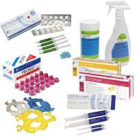 Kit Materiale monouso per clinica odontoiatrica  Img: 202102061