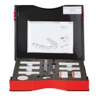 Kit DURASPLINT LC: Plastica Fotopolimerizzabile per la costruzione di Stecche Img: 202103271