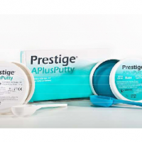 PRESTIGE A PLUS PUTTY (314gr 314gr BASE + CAT) Img: 201807031