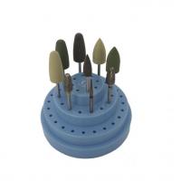 Kit di Ripasso e Lucidatura Acrilici - Laboratorio (frese e lucidatrici) Img: 202007251