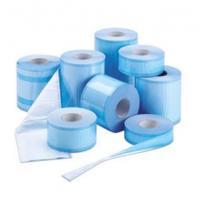 Rotoli di sterilizzazione blu (200mmx200m) disinfezione Img: 201807031