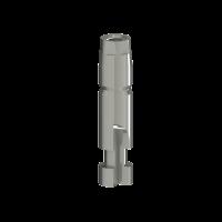 L'unità di replica del pilastro impianta la connessione interna degli impianti - Replica Impianto interno 3,5 mm Ø Img: 201907271