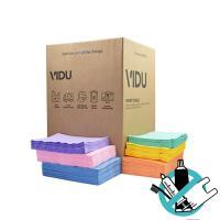 Salviette Bavaglio di Protezione Monouso Blu (500 uds) Img: 202106121