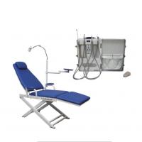 Pack Apparecchiature portatili (sedia e unità dentale) Img: 202106121