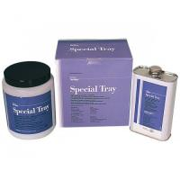 SPECIAL TRAY standard kit (500 g + 250 ml) Img: 202104241