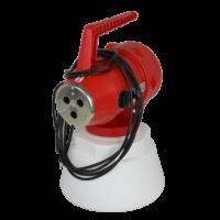 Spray-Tec: nebulizzatore a bassissimo volume (UBV) Img: 202011281