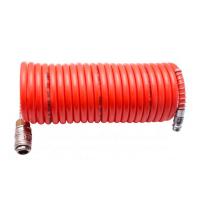 Tubo a spirale per pistola di gonfiaggio (5 m)  Img: 202103201