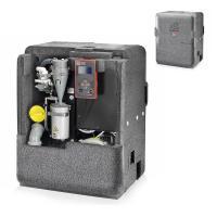 Turbo Smart Cube Sistema di aspirazione con separatore d'amalgama Img: 201812221