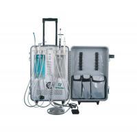 Attrezzatura dentale portatile 6 tubi flessibili - Squadra Odontoiatrica Img: 202107171