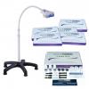 Lampada sbiancante e Kit Perossido di idrogeno 35% (6x3 pazienti) Img: 201906221