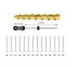 Lime Hedstroem Naviflex 21mm (6ud) - ASSORTIMENTO Nº 45-80 Img: 201907271