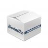 Banda doppio tubo con scatola (Sup. DESTRO - Grandezza 34+ doppio tubo con scatola in alto a destra Img: 201906221