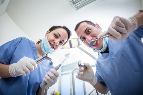 How to care for patients with dental phobia