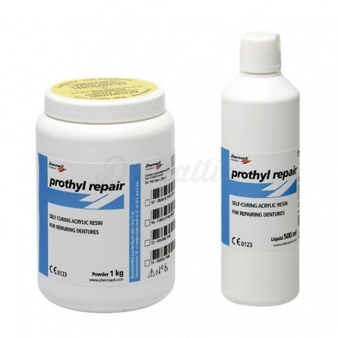 PROTHYL REPAIR EVO LIQ. 500 ml. Img: 201807031