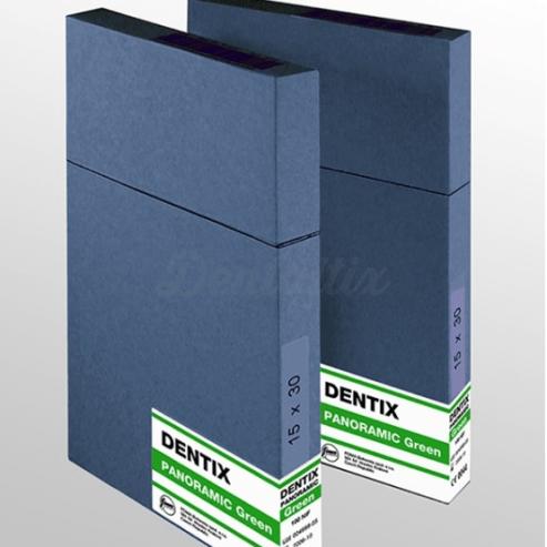 >DENTIX PANORAMIC ORTOS(15x30cm.)  Img: 201807031
