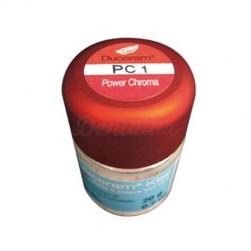 DUCERAM KISS power croma 4 75 g