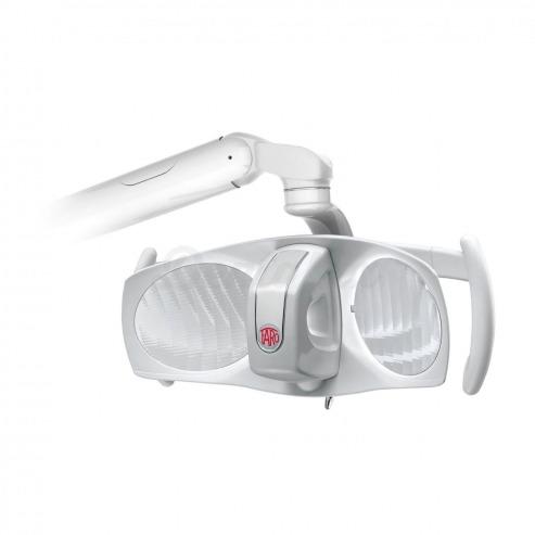 LÁMPARA FARO ALYA (LED) PARA TECHOBrazo 81 cm. Sin transformador. Sin sensor interruptor Img: 201807031